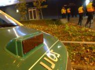 HZA-A: Zoll kontrolliert Wach- und Sicherheitsgewerbe Deutschlandweite Aktion gegen Schwarzarbeit