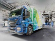 Quantron macht Deutschland CO2-frei / Was bei anderen noch Zukunftsmusik ist, setzt das Innovationsunternehmen schon heute um