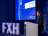 Future X Healthcare 2019 - Rund 400 Teilnehmer diskutieren in München die Rolle des Patienten im digitalen Gesundheitswesen