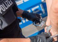 Bundespolizeidirektion München: Lang gesuchter Pizzabäcker hinter Gitter/ Bundespolizei vollstreckt Haftbefehle