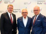 Vollversammlung des Initiativkreises Ruhr - Projekte der Ruhr-Konferenz zügig umsetzen