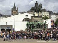 Rekord-Meilenstein: KÖRPERWELTEN feiert den 50 Millionsten Besucher
