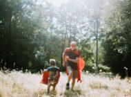 Umfrage zeigt: Spielen ist für Opa und Oma das beste Anti-Aging-Mittel