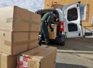 Bundespolizeidirektion München: Zwei armenische Schmuggler in Haft/ Bundespolizei findet 260.000 gefälschte Zigaretten
