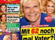 """Andreas Gabalier: """"Ich wollte nie ein Superstar werden"""""""