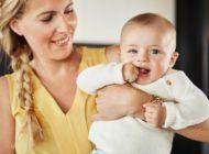 Mit Liegefunktion oder besonders leicht: Zwei neue i-Size Babyschalen von Nuna