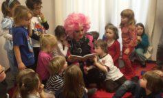 Herzenswunsch erfüllt: Olivia Jones macht Schule