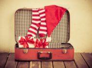 Christbaum adé: So verreisen die Deutschen über Weihnachten und Jahreswechsel