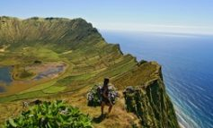 Weitwandern auf den Azoren - Pilgerglück für Genießer / Exklusiv bietet der Freiburger Reisespezialist picotours ein Trekking-Programm mit Shuttle-Service zum Weitwandern auf den Azoren an
