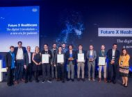 "FXH Awards 2019: And the winner is... GLX Analytix in der Kategorie ""Start-up"" und Jannis Born von der ETH Zürich in der Kategorie ""Scientific Excellence"""
