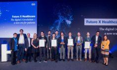 """FXH Awards 2019: And the winner is... GLX Analytix in der Kategorie """"Start-up"""" und Jannis Born von der ETH Zürich in der Kategorie """"Scientific Excellence"""""""