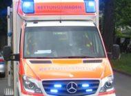 POL-ME: Drei Verletzte bei Auffahrunfall - Haan - 1911052