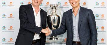 Lieferando.de wird offizieller Sponsor der UEFA EURO 2020?