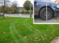 POL-Bremerhaven: Unterzuckerter Autofahrer verursacht Verkehrsunfall