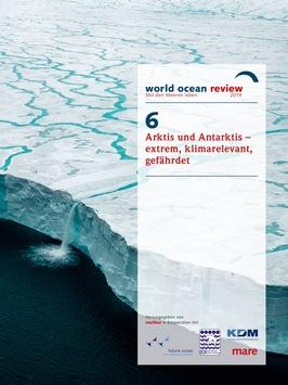 Die Polarregionen – Das Ende des Ewigen Eises
