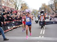 Spektakuläres Finish beim 36. Nimweger NN Zevenheuvelenloop: Äthiopierin Letesenbet Gidey läuft Weltrekord