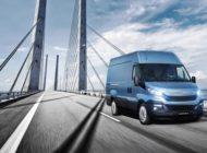 Stark CO2 reduziert, E-Mobility Transporter-Power auf Hybrid: Quantron revolutioniert den Markt mit hybridbetriebenem IVECO Daily