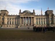 Bundestag will Sicherheitspolitik neu aufstellen