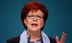 Wieczorek-Zeul stimmt für Geywitz und Scholz als SPD-Vorsitzende
