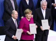 "CDU-Vize Strobl ermahnt Koalition: ""Gequatschte muss aufhören"""