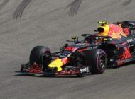 Formel 1: Verstappen holt Pole in Brasilien