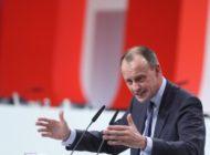 Merz will Debatte über schlechte CDU-Wahlergebnisse initiieren