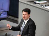 Heil legt Gesetzentwurf zur Reform der EU-Entsenderichtlinie vor