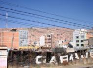 ROG ruft zur Einhaltung der Pressefreiheit in Bolivien auf