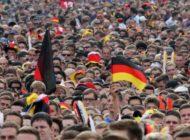 Deutschland gewinnt 6:1 gegen Nordirland