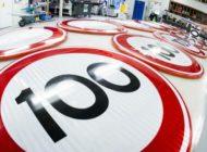 Tempo 100 auf Holländer Autobahnen rückt näher