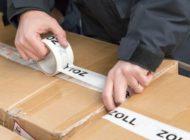 HZA-N: Nicht nur zur Weihnachtszeit: Wie das Paket durch den Zoll kommt