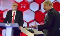 Johnson schlägt Corbyn knapp