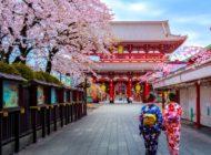 Reisetrends 2020: Japan, Senegal und Israel gehören zu den großen Favoriten