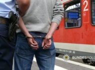 Bundespolizeidirektion München: Fehlender Fahrschein führt ins Gefängnis: 7,80 Euro bringen 27-Jährigen über Weihnachten in Justiz-Gewahrsam