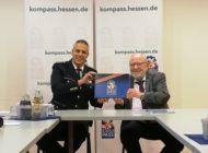 POL-OF: Bad Orb ist KOMPASS-Kommune