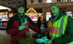 POL-CE: Vorweihnachtszeit - Hochsaison für Taschendiebe und Betrüger