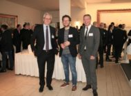 Verband der Schleswig-Holsteinischen Energie- und Wasserwirtschaft (VSHEW) feiert 10-jähriges Bestehen