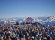Saalbach lädt zur vorweihnachtlichen Techno-Party