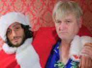 """""""Der Weihnachtsgrummel"""": Vierteilige rbb-Miniserie mit Detlev Buck ab sofort online - Fernsehstart am 17.12.2019"""
