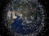 Esa will im Weltall aufräumen