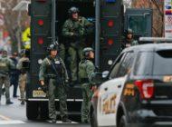Schüsse in New Jersey – sechs Tote