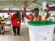 Bougainville stimmt für die Unabhängigkeit