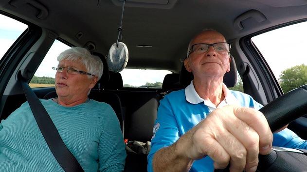 Wo Senioren sicher leben: ZDF-Deutschland-Studie mit Metropolenvergleich