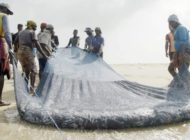 "Wem gehört das Meer? ""planet e."" im ZDF über Ocean Grabbing"