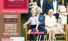 Lilly Becker und Alessandra Meyer-Wölden: Boris Becker ist Geschichte