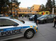 Bluttat im tschechischen Ostrava – Schütze richtet sich selbst