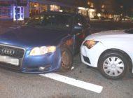POL-Bremerhaven: Vier Verletzte nach Unfall auf Kreuzung