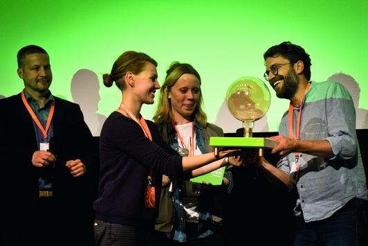 BLM stiftet neuen DOK.digital-Preis / Auszeichnung für neue Erzählformate wird im Rahmen des DOK.fest München 2020 verliehen