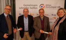 Aktion Deutschland Hilft begrüßt neue Gremienmitglieder / Bündnis deutscher Hilfsorganisationen stellt sich mit neuen Mitgliedern in Vorstand und Aufsichtsorgan den Zukunftsfragen der humanitären Hilfe