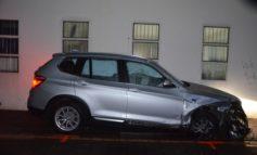 POL-Bremerhaven: Unfälle unter Alkoholeinfluss